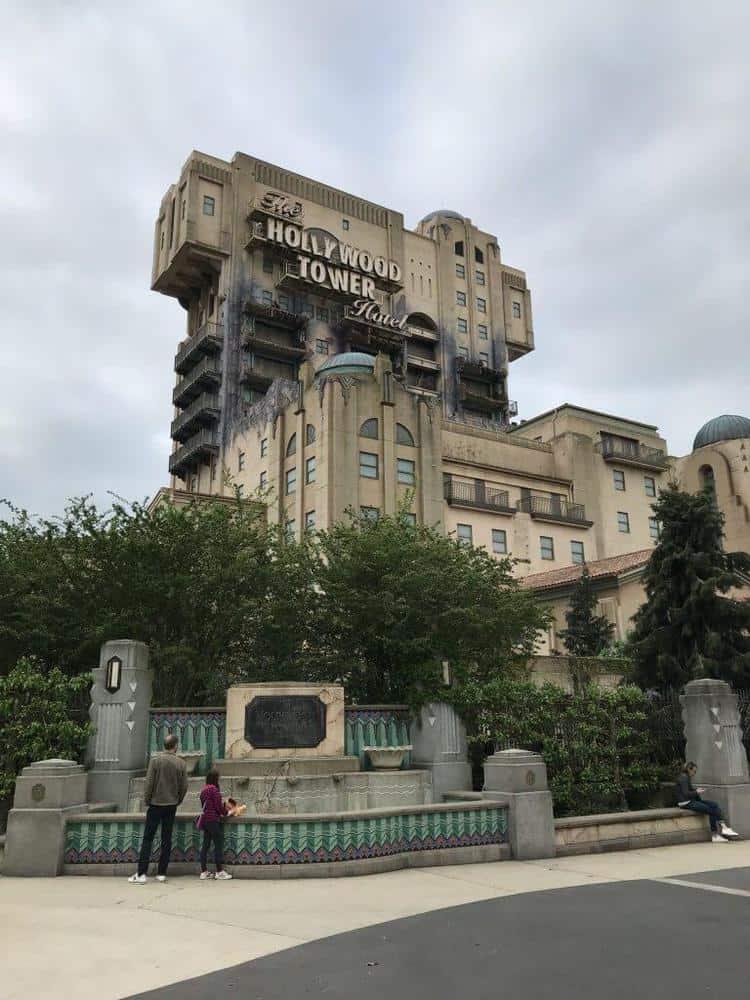 Walt Disney Studios: Disneyland Paris