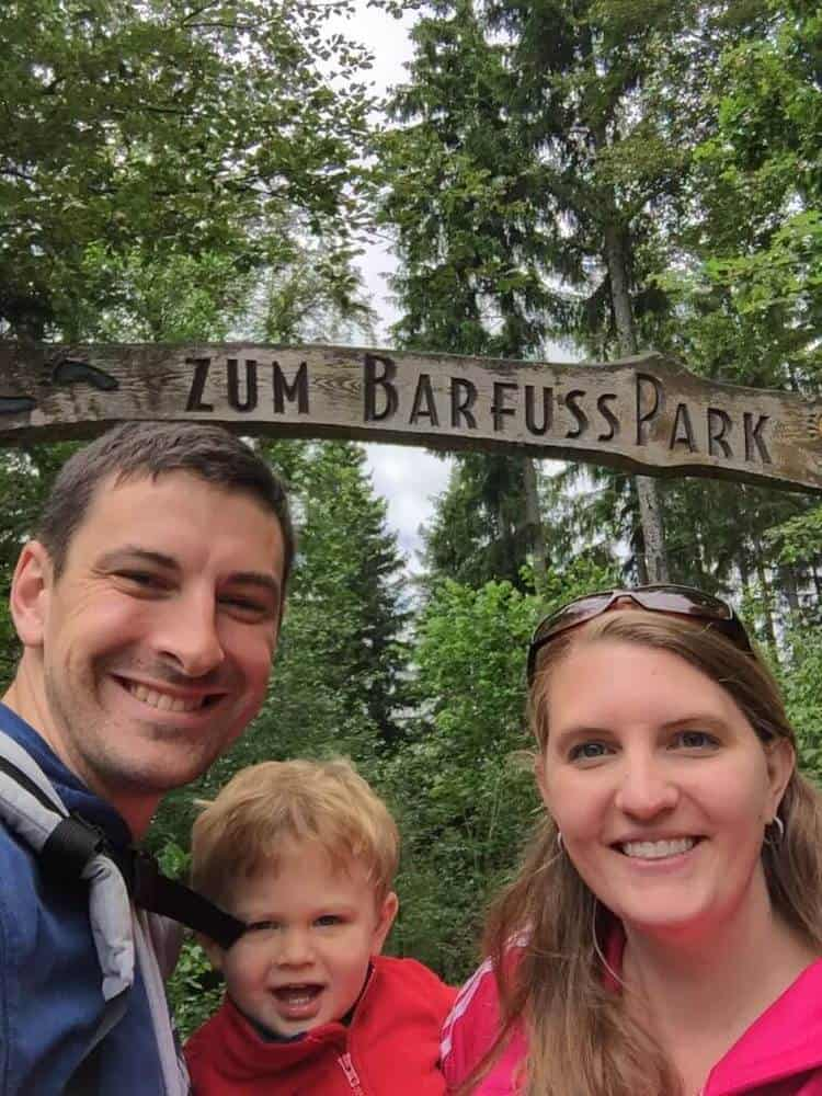 barfuss park