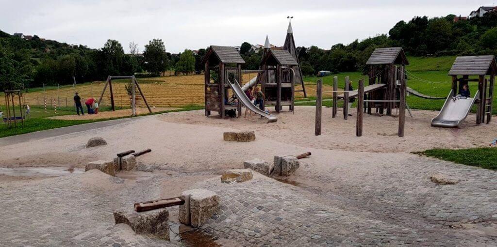 Holzgerlingen Parke/Playground