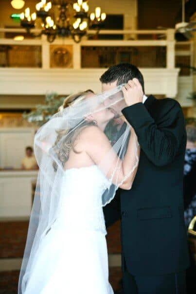 2007- Wedding