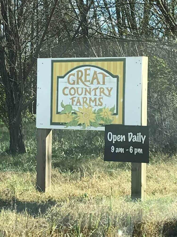 Great Country Farms Bluemont, Virginia