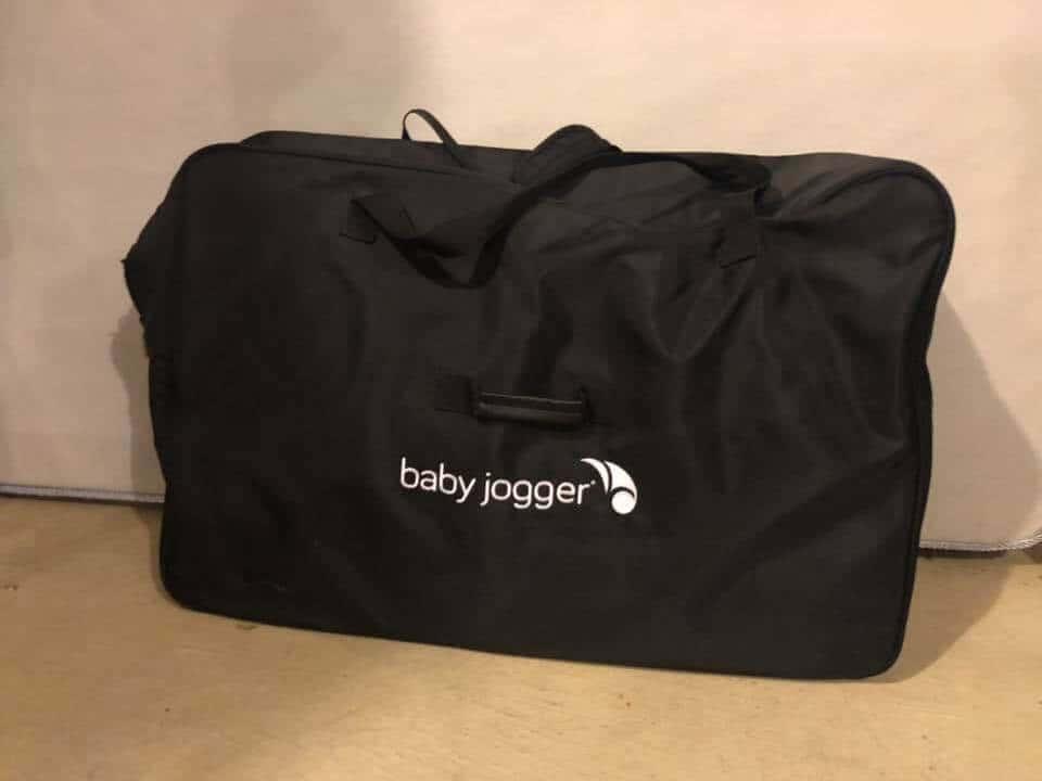 Baby Jogger Padded Stroller Bag