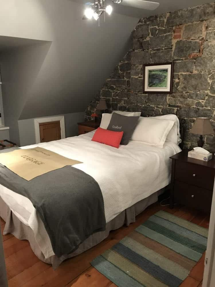 Vacation Rental in Old Quebec City, Canada